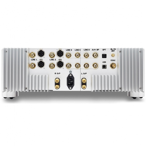 Chord Cpm 2800 Integrated Amplifier Igloo Audio